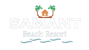 Samant Beach Resort Logo